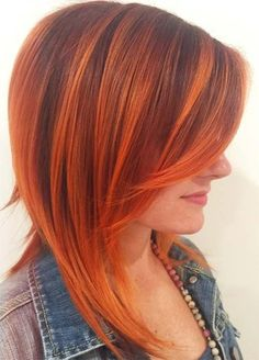 60 Interesting Short Bob Hairstyles and Haircuts with Bangs - Health | Food is Medicine