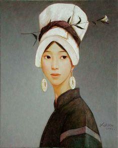 No. 24, Xue Mo