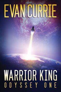 Warrior King | Evan Currie | 9781503935969 | NetGalley