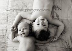 15 fotos criativas para fazer entre irmãos! | Mãe de Guri