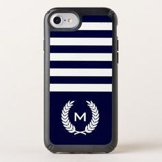 Stripes Pattern Speck iPhone Case