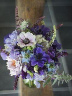 Pastel purples 2   Fleuropean – the power of flowers