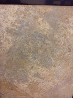Peel And Stick Vinyl That You Can Grout In Stainmaster 18