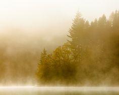 Loch Ard - Scotland by Wytchwood