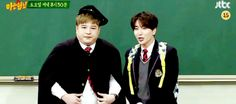 duckflyfly: When your friends are embarrassing you in front of everyone (c) (c) (c) -- Kim Heechul Super Junior Knowing Bros gif funny Korean Tv Shows, Korean Variety Shows, Kim Heechul, Leeteuk, Gif Kpop, Super Junior Funny, Lee Sung Min, Fandom Memes, Movies