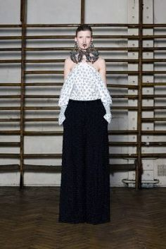 Givenchy SS12 Fashion Gone Rogue