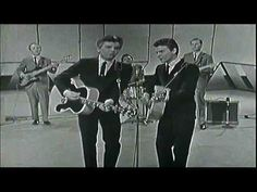 Cathy's Clown by The Everly Brothers was the number one song on June Watch the music video and find other hit songs for any day. Hit Songs, Music Songs, Music Videos, 70s Music, Good Music, Lost That Loving Feeling, American Bandstand, Classic Rock And Roll, Classic Songs