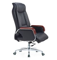 Ordinaire Leather Office Chair Antique Office Chair,rocking Office Chairs,leather  Seats Antique Chairs