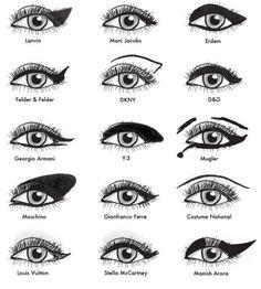 Must know: Eye Spy Trends