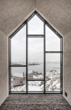 Gallery of Fleinvær Refugium / TYIN Tegnestue + Rintala Eggertsson Architects - 6
