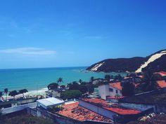 Morro do Careca, RN/BR