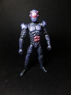 Humbug (Marvel Legends) Custom Action Figure