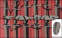 ZAWBAR - blog.swiss-paracord.ch