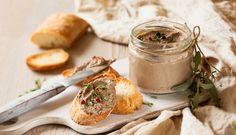 Вкусное похудение: 5 рецептов необычных паштетов, которые можно приготовить самому