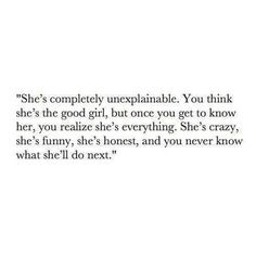Basically me....a huge mess but I wouldn't want to be any other way. -cmg