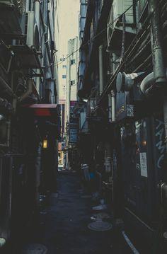 O fotógrafo Masashi Wakui consegue aguçar nosso olhar com fotos futurísticas e quase melancólicas da capital japonesa
