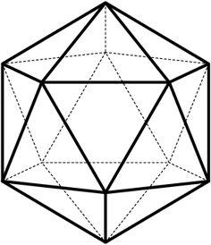 icosahedron - Google Search