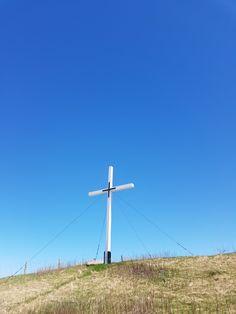 Percé Wind Turbine, Texture, Surface Finish, Patterns