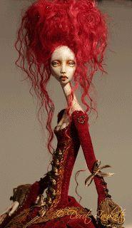 These dolls are a-freakin-mazing.  :) -dadw   workshop of TirelessArtist