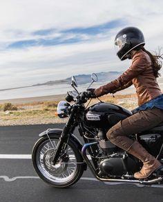 Almost weekend ✌️ . #saltlakecity #motorcycle #caferacer