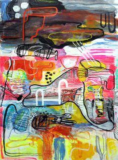 Recent work - Ross Gash