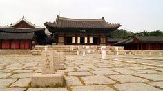 Changgyeonggung Palace | by MsTrips