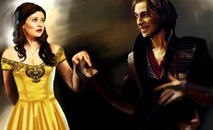 Care For A Dance, Dearie? by LicieOIC.deviantart.com on @DeviantArt