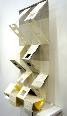 collapsible construction - Jane Harper
