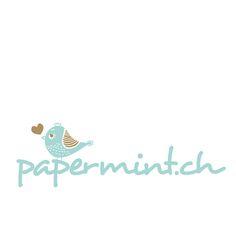 Mein neues Logo - wie gefällt es euch?