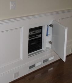 Traditional Hidden Storage Design, Pictures, Remodel, Decor and Ideas - page 4
