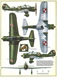 PZL P-23