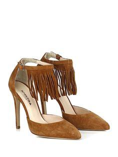 Spektra Paris shoes SS16