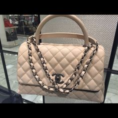 4904500ebdb2 CHANEL Coco Handbag Shoulder Bag Brand: Chanel Style: Coco Handle Type:  Shoulder crossbody
