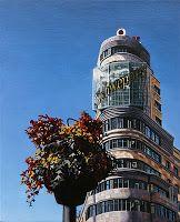 DE MADRID AL CIELO, EDIFICIO CAPITOL