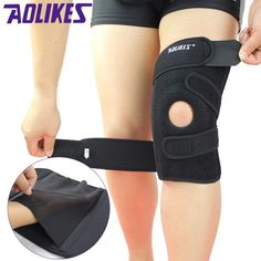 AOLIKES 1 Piece Sports Knee Pads Four Springs Support EVA Breathable Brace Knee Protector Kneepad ginocchiere $29.99  https://hard-core-sports.com/products/aolikes-1-piece-sports-knee-pads-four-springs-support-eva-breathable-brace-knee-protector-kneepad-ginocchiere-2?utm_campaign=outfy_sm_1496370831_911&utm_medium=socialmedia_post&utm_source=pinterest   #me #instagood #smile #instacool #happy #instadaily #cool #photooftheday #fitnessmotivation #style #liveoutdoors #love #instastyle…