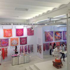 Exposición La Maison des Carrés hasta el 30 de mayo en el Passatge dels Camps Elisis de Barcelona