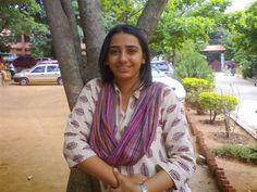 Indian Desi Beautiful Girls In Garden Photos