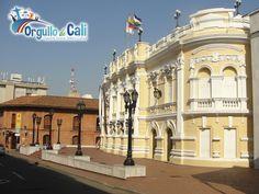 Teatro Municipal #Cali #ValledelCauca #Colombia #SurAmerica