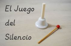 El Juego del Silencio - Montessori Silence Game • Montessori en Casa
