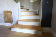 Relooker Un Escalier En Bois Avec Beau Comment Customiser Un Escalier En  Bois Avec Relooker Escalier