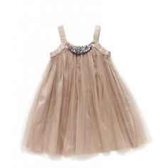 TutuDuMonde.com Twilight Dress in Rosewater