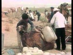The Silk Road 06 Across The Taklamakan Desert.