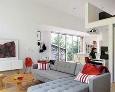 Une maison sur mesure par KEM Studio à Kansas City (2)