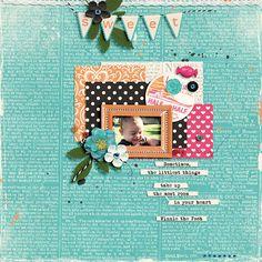 Sweet Heart by Studio Scrapyrus Part of the October 2014 Scrap Pack http://scrapstacks.com/scrappack