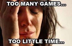 So sad..