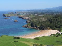 Asturias Spain, Golf Courses, Explore, Water, Photography, Outdoor, Beach, Gripe Water, Outdoors