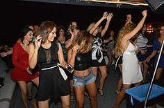3-Hour Latin Dance Dinner Cruise