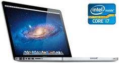 Download:Macbook Pro Md313bz/a Alumínio C/ 2ª Geração Intel® Core™ I5, 4gb, 500gb, LED 13.3″, Mac Os X Lion