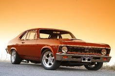 1969 Chevy Nova. I'm drooling. this is my favorite model and that color. oh gosh.