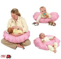 Mother & Kids Honesty Ins Baby Care 80*80cm Cartoon Moon Baby Pillow Infant Newborn Nursing Pillow Kids Room Decoration Children Comfort Big Cushion Pillow